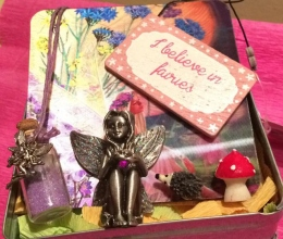 Fairy Gift Set 1 - Price €12