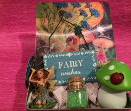 Fairy Gift Set 3 - Price €12