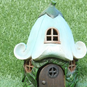 tulip-fairy-house