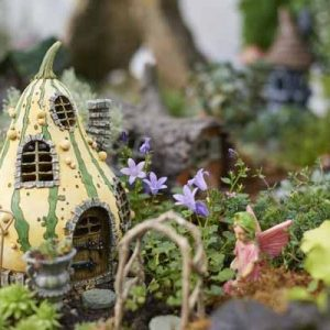 Fairy Garden Accessories and Sets