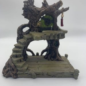swamp shack a