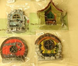 Fiddlehouse Fairy doors €10