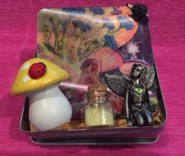 Fairy Gift Set 4 - Price €12