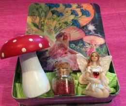 Fairy Gift Set 2 - Price €12