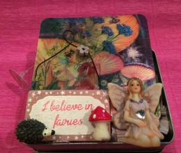Fairy Gift Set 5 - Price €12