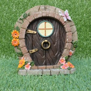 fairy-horseshoe-door
