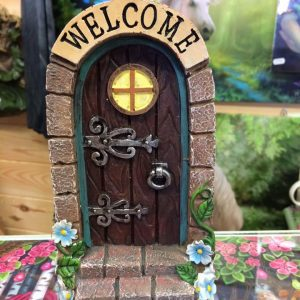 welcome door1