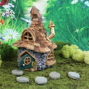 wizards cottage