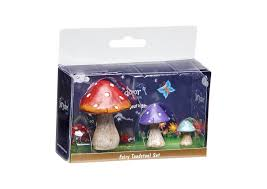 toadstool set