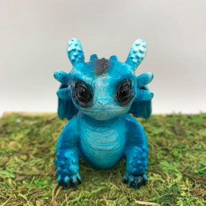 BLUE DRAGON A