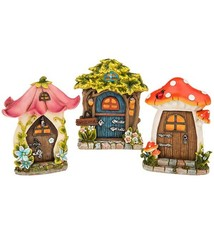 Fairy Doors & Windows