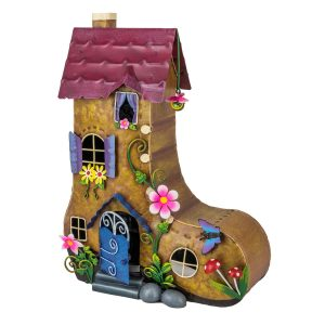 Metal Fairy Village Range