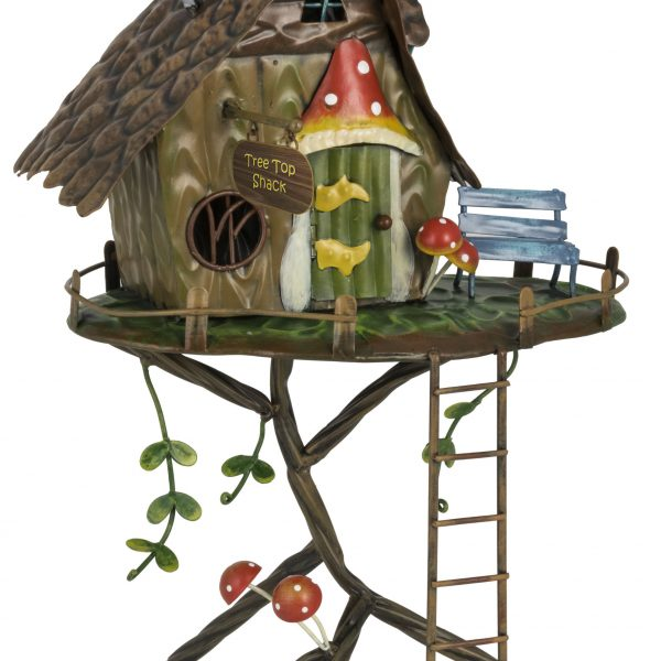 95314 tree top shack pixie house