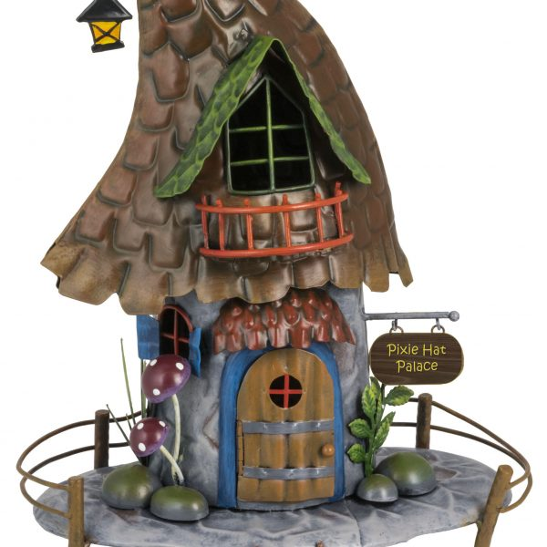 95316 pixie top hat house
