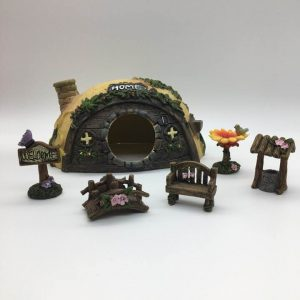 hobbit house set