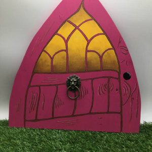 big fairy door1