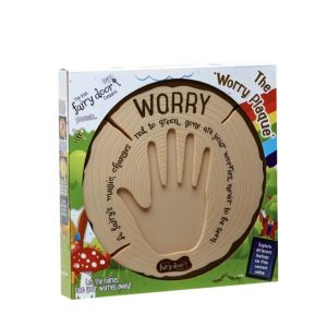 worry plaque a